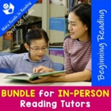 Tutoring Business SUPER BUNDLE for the Reading Tutor
