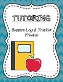 Tutoring Log & Tracker