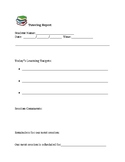Tutoring Report