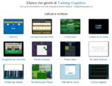 Tutti i giochi di TrainingCognitivo in un unico file