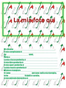 Tutto Su Di Me Italian Posters