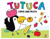 Tutuca come una fruta/  {A Fruit Spanish Story/Fruits voca