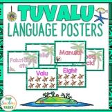 Tuvalu Greetings Introductions Farewells Classroom Display