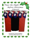 Twas the Night Before Christmas Concert (Full Program)