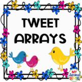 Tweet Arrays