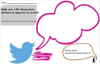 Tweet Retelling