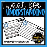 Tweet for Understanding