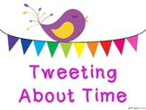 Tweeting About Time