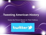 Tweeting American History