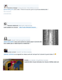 Tweeting Passe Compose:  Curated; Regular Verbs Using Avoir