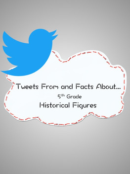 Tweets From and Facts About... Historical Figures
