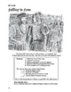 Twelfth Night 10 Chapters, Student Activities, Answer Keys