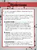 Twelfth Night - Character Soundtrack Analysis (Printout/PDF)