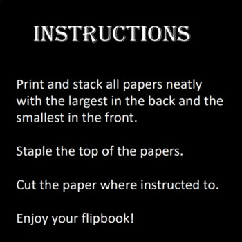 Twelfth Night Interactive Flipbook