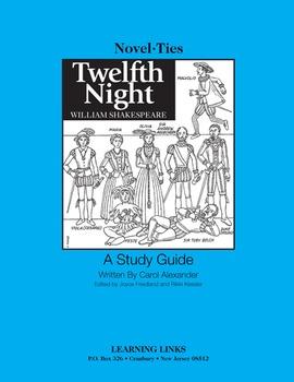 Twelfth Night - Novel-Ties Study Guide