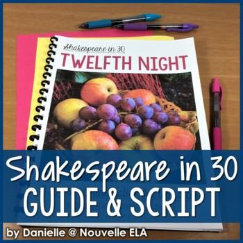 Twelfth Night - Shakespeare in 30