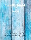 Twelfth Night in Brief