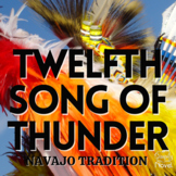 Twelfth Song of the Thunder Activities and Quiz