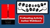 Twelve Angry Men- Author WebQuest
