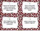 Twelve Days Before Christmas Trivia Cards