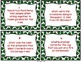Twelve Days Before Christmas Trivia Cards Set 2