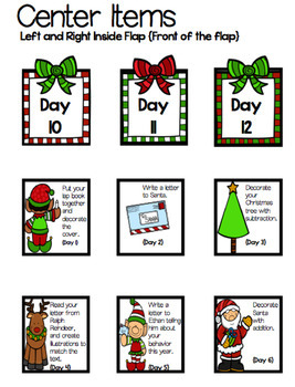 Twelve Days Before Christmas Vacation: A Survival Plan