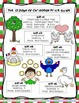 Twelve Days of Christmas Math and Critical Thinking Activities