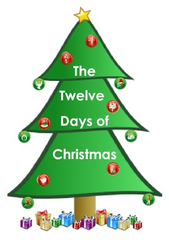 Twelve Days of Christmas Singing Story (Traditional)