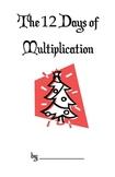 Twelve Days of Multiplication