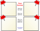 Twelve Fun Formative Assessment Templates by Darla Brink