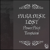 12 Paradise Lost PowerPoint Templates