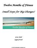 Twelve Months of Fitness
