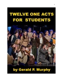 Twelve One Act Plays for Students