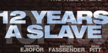 Twelve Years a Slave - Movie Guide