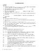 Twenties/1920s & Thirties/1930s AMERICAN HISTORY LESSON 73 of 100 Activity+Quiz