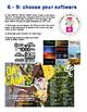 Twenty Advanced InDesign, Photoshop and Illustrator Assignments