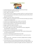 Twenty Things to Do with a Book