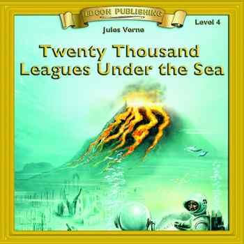 Twenty Thousand Leagues Under the Sea 10 Chapter Audiobook