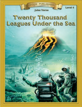 Twenty Thousand Leagues Under the Sea Read-along with Activities and Narration