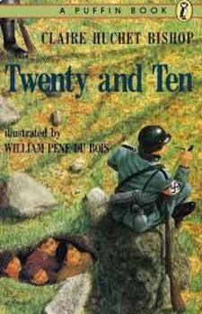 Twenty and Ten Comprehension Guide With Answers