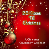 Countdown to Christmas Holiday Freebie