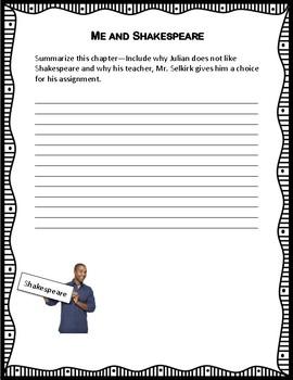 Twerp- Common Core Standards Book Study