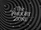 """Twilight Zone Worksheet """"A Piano In The House"""""""