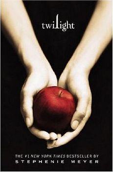 Twilight by Stephenie Meyer - Novel Test