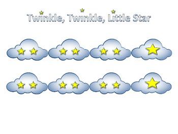 Twinkle, Twinkle, Little Star Musi-Kit