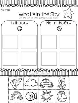 Twinkle Twinkle Little Star Nursery Rhyme Pack!