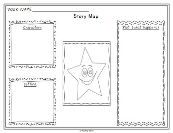 Twinkle Twinkle Little Star Worksheets Activities Games Printables and More