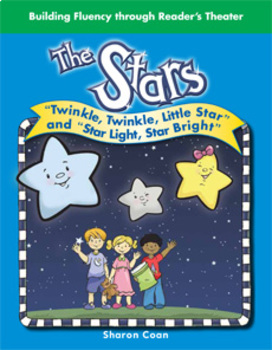 """Twinkle, Twinkle, Little Star and """"Star Light, Star Bright"""""""
