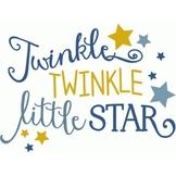 Twinkle Twinkle Little Star in 4 Part Round