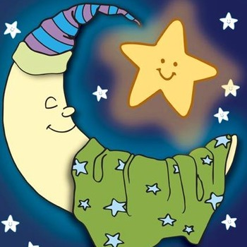 Twinkle Twinkle Nighty Night
